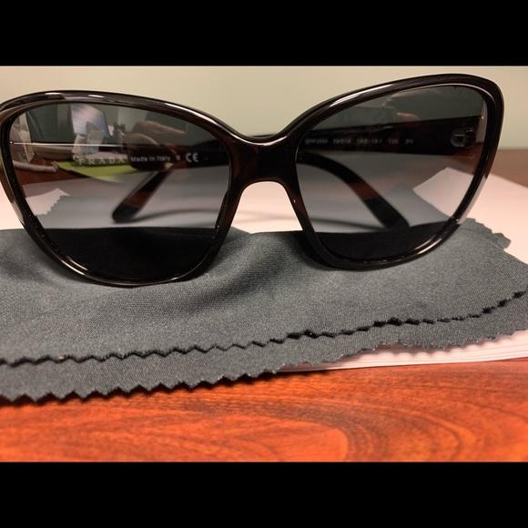 Classic Prada sunglasses